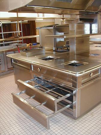 extraction cuisine professionnelle