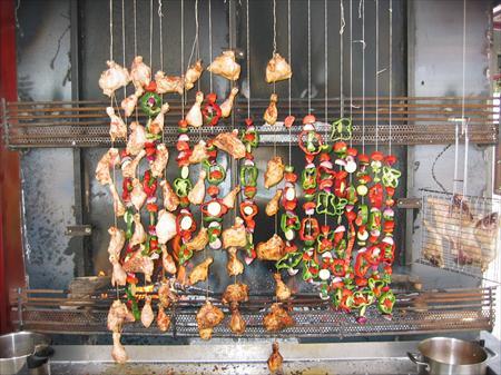Cuisine Inox Particulier