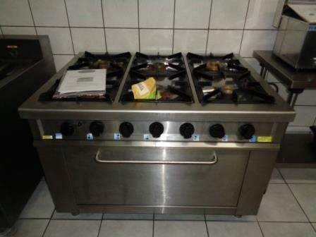 baron cuisine professionnelle