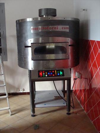 Four A Pizzas Morello Forni A 11770 83920 La Motte En Provence Var Provence Alpes Cote D Azur Italie Annonces Achat Vente Materiel Professionnel Neuf Et Occasion Fours A Pizza Electriques