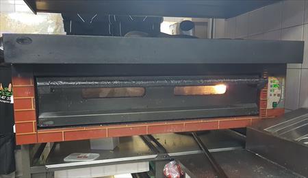 Four A Pizza Electrique Europa 129 Tornati Forni A 850 92600 Asniere Sur Seine Hauts De Seine Ile De France Annonces Achat Vente Materiel Professionnel Neuf Et Occasion Fours A Pizza Electriques