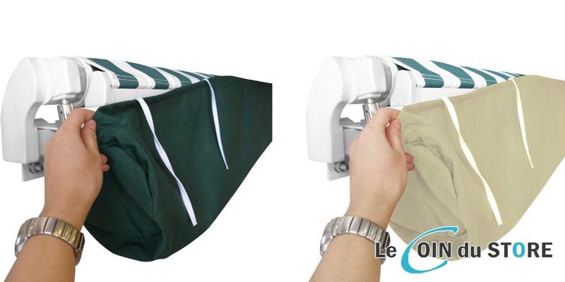 sac de protection pour store banne le