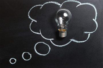 Comment avoir des idées toute la journée
