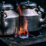 Une façon de faire le thé