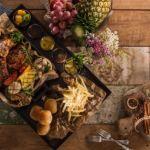 Créer une gastronomie régionale