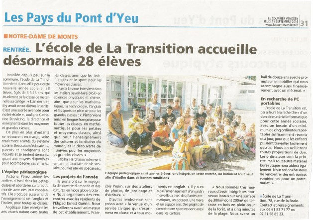 courrier-vendeen-article-15-septembre-2016