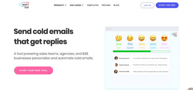 outils pour approcher candidats emailing