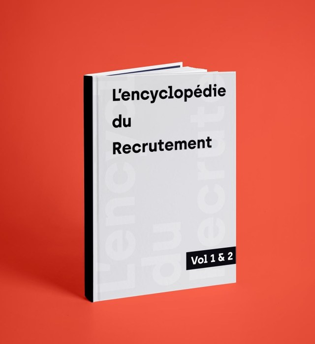 Illustration de l'encyclopédie du Recrutement