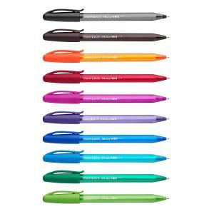 stylo à encre confortable