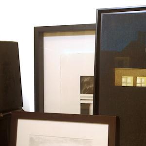 Quel Cadre Choisir Pour Mon œuvre Le Collectionneur Moderne
