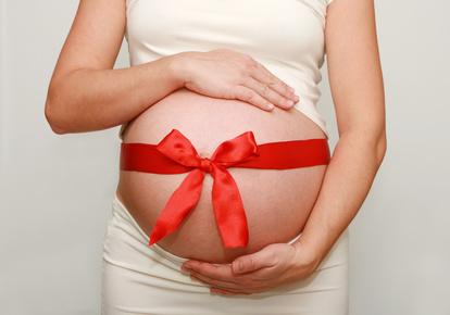 Une grossesse sans coloration capillaire, le coloriste
