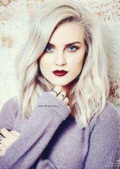 le blond glaciaire est-il pour vous? lecoloriste