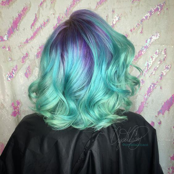 10 inspiring colourists for your next hair color, lecoloriste
