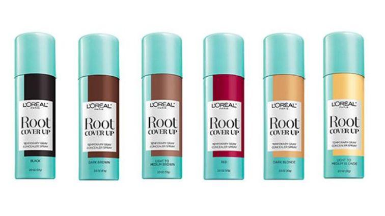 testé pour vous Root cover up l'oréal paris