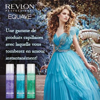 Revlon Professional Equave est maintenant offert chez Jean Coutu