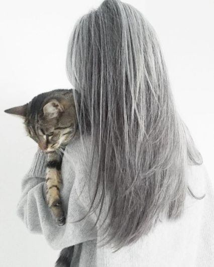 4 Important Steps To Know If You Color Gray Hair