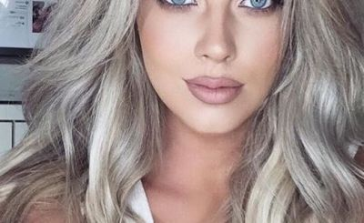 Hair Color - The New Hair Cosmetic for Grey Hair