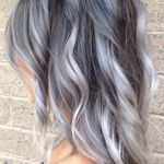 Is the hair colored gray the new blond ? lecoloriste