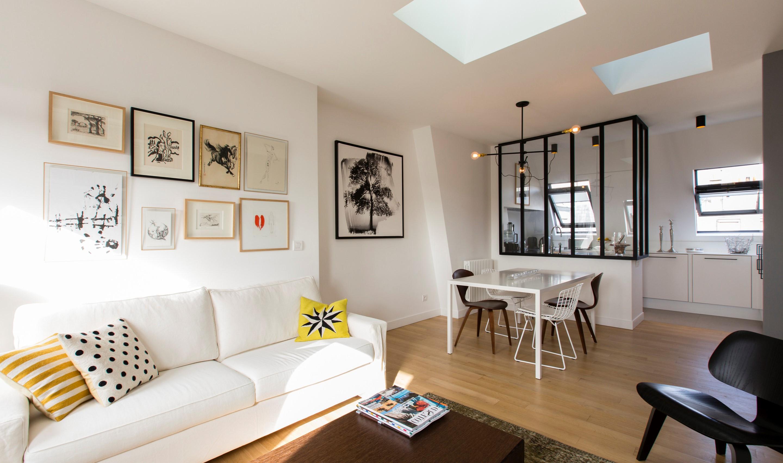 Nos ides pour rendre votre maison chaleureuse  Le Comptoir de Violette  Blog dco maison design
