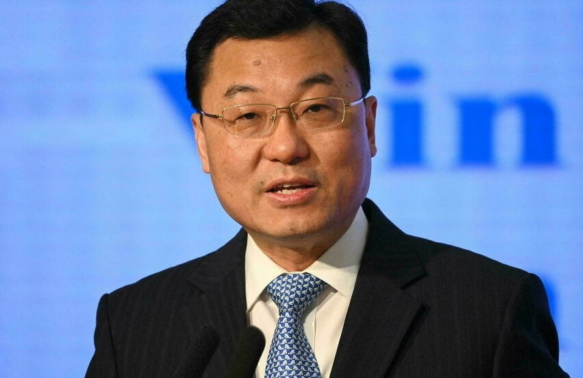 Pékin exhorte les États-Unis à arrêter de «diaboliser» la Chine
