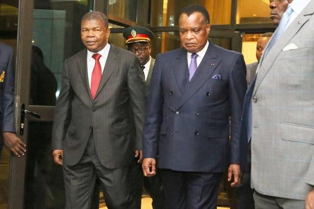 L'Angola refuserait de restituer à Sassou ses 3 milliards gardés dans une banque de Luanda