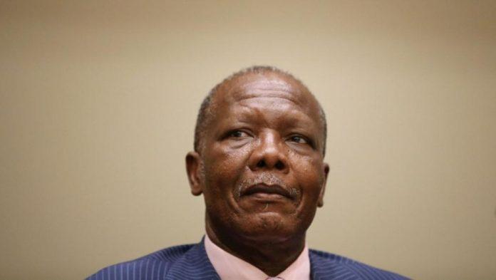 Pierre Oba, le pilleur multimilliardaire silencieux des minerais congolais