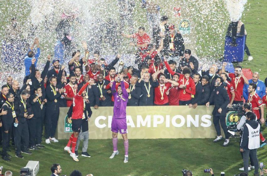 Ligue africaine des champions : début ce vendredi de la première journée