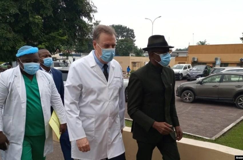 Le Congo pourrait jeter près de 100.000 doses de vaccins non utilisées