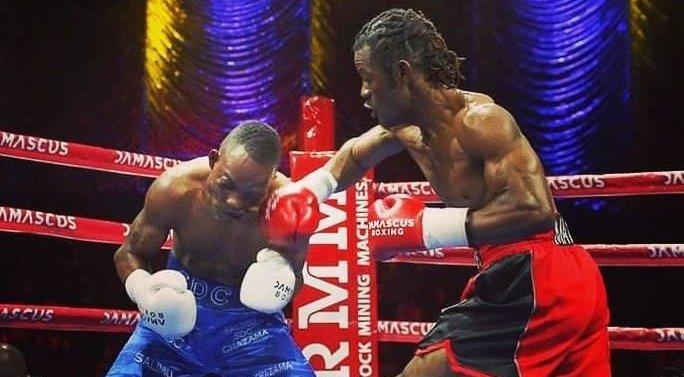 Un boxeur congolais risque sa carrière à cause de la lenteur dans la délivrance de son passeport