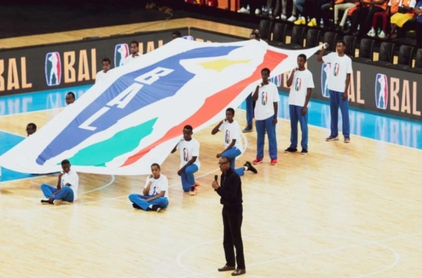 Les fiches techniques des 12 équipes de la Basketball Africa League