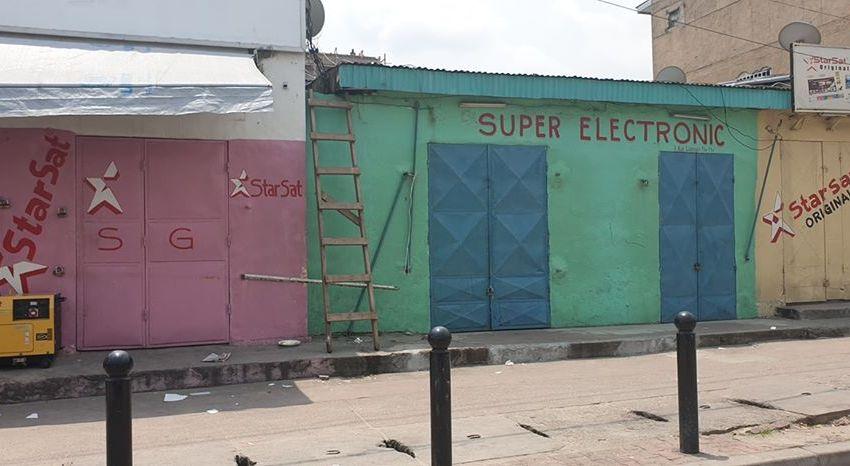 Brazzaville: otage alimentaire des commerçants Ouest-africains…Tout est fermé vendredi et à la Tabaski