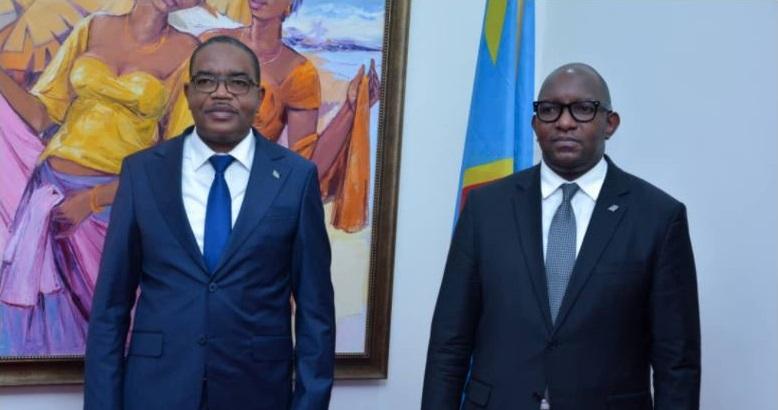 RDC : La situation sécuritaire à Minembwe est sous contrôle, (gouverneur du Sud-Kivu)