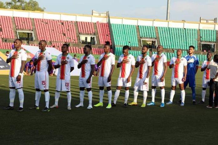 Eliminatoires Qatar 2022 : Thievy Bifouma et d'autres absents