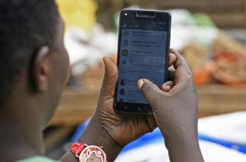 Sept pays africains ont espionné des journalistes via le logiciel Pegasus