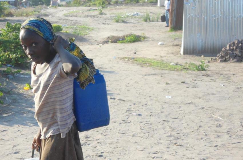 Pénurie d'eau dans plusieurs quartiers de Brazzaville