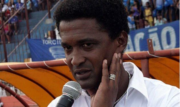 Valdo Candido débarqué de l'équipe nationale