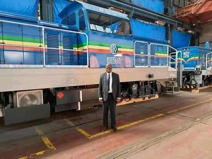 CFCO: contre la modernité, les dirigeants achètent des vieilles locomotives sans réhabiliter les voies