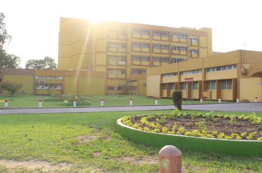 Centre hospitalier et universitaire de Brazzaville : la remise en ordre ?