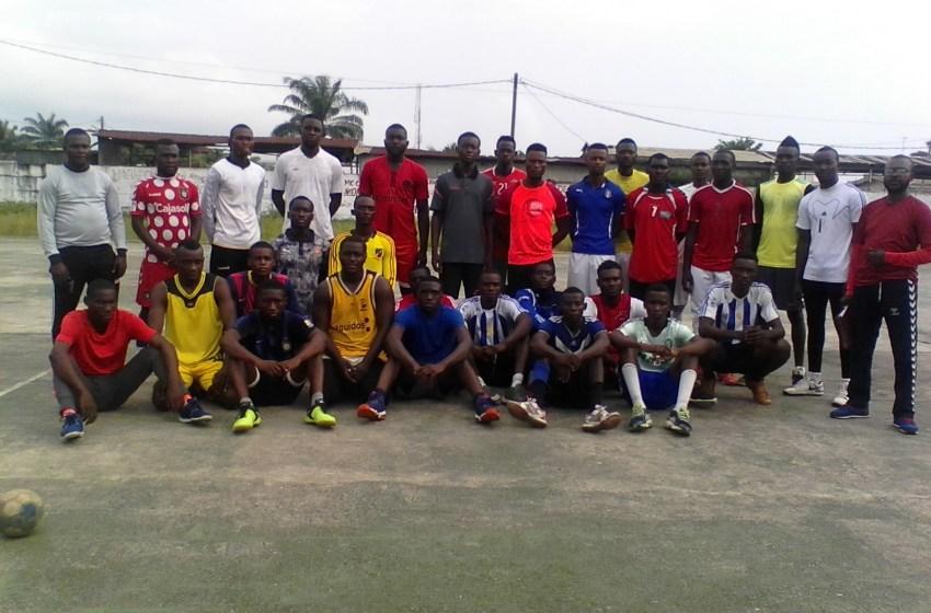 Handball : Willy Richard Nha lance une campagne de détection des talents