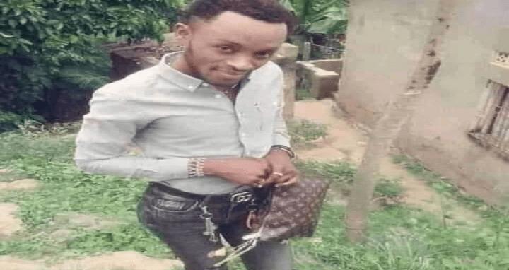 A Talangai, un franc-maçon a bousillé le derrière d'un jeune qui est dans le coma