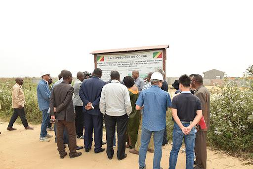 ZES Maloukou: les Rwandais investissent alors que les milliardaires Mbochis sont dans les Ngandas, filles et bus
