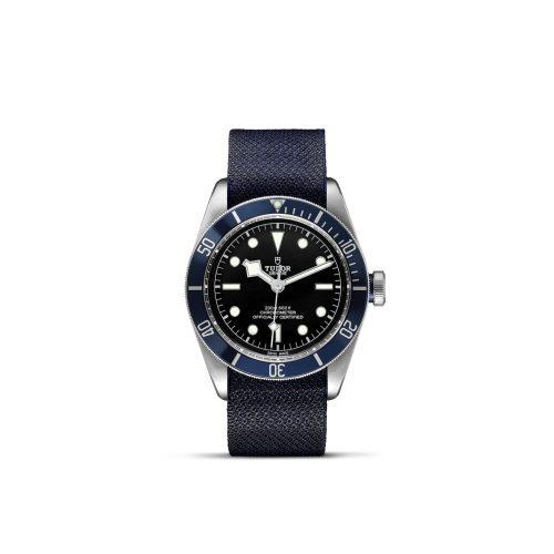 TUDOR BLACK BAY M79230B-0006