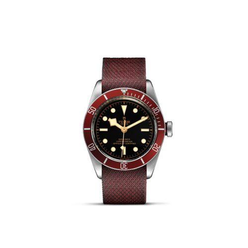 TUDOR BLACK BAY M79230R-0009