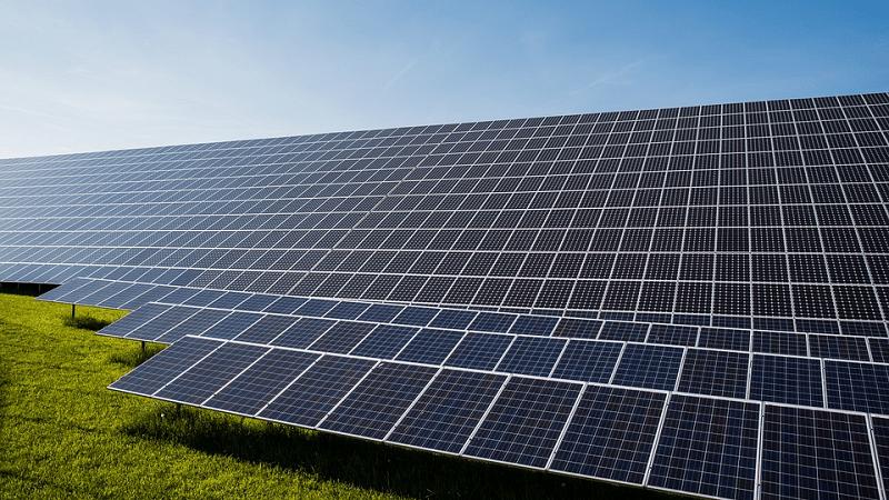 Retour en force du solaire