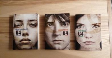 3 livre U4