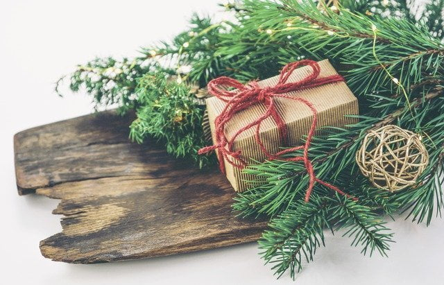 Natale 2020: scegliamo regali sostenibili e Made in Italy