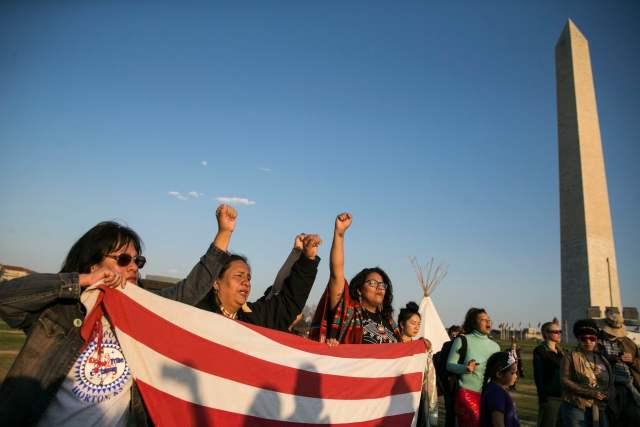 Il Dakota Access può rappresentare una seria minaccia per l'ambiente e le comunità indigene