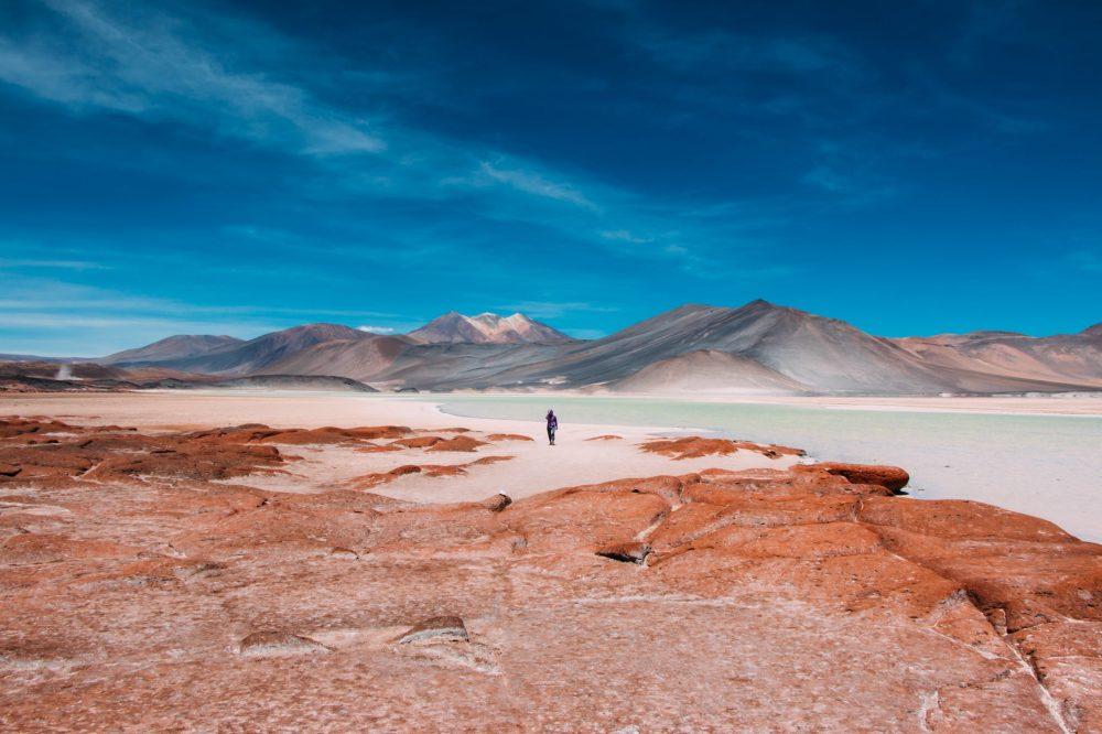 La questione del litio nel deserto del Cile