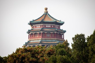 Tower of Buddhism Encence