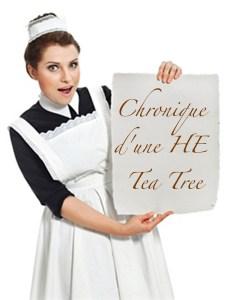 Chronique d'une HE Thé Tree
